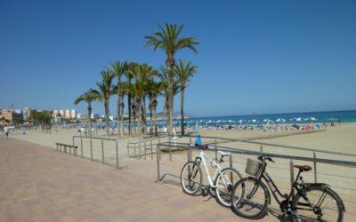 Ontdek Spanje per fiets