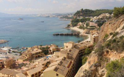 Vakantie aanbod Costa Blanca