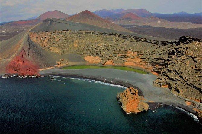 Grand tour Lanzarote - De Spaanse Gids - Viator