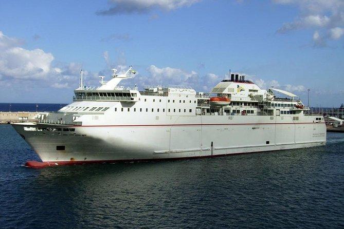 Veerboot naar Fuerteventura - De Spaanse Gids - Viator