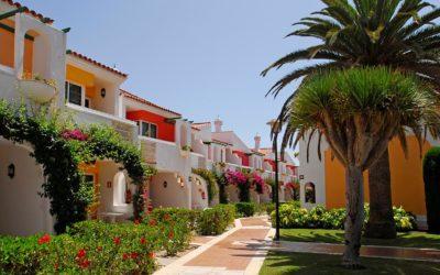 Aanbod bungalows op Gran Canaria