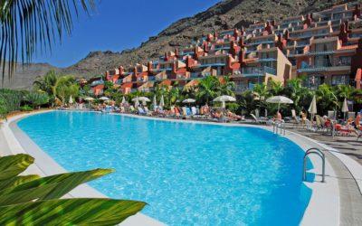 Appartementen op Gran Canaria