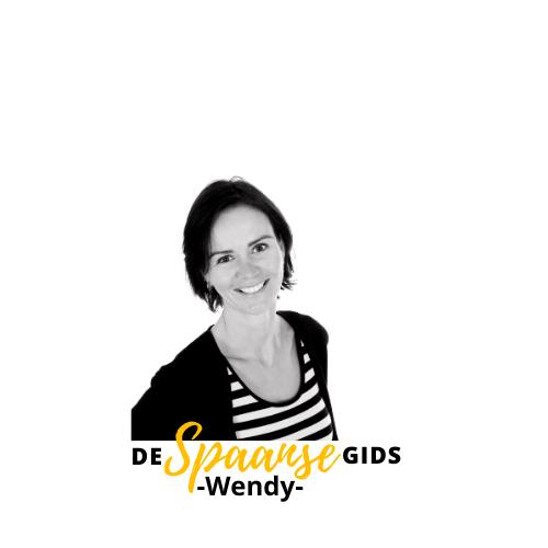 De Spaanse Gids Wendy