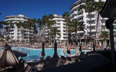 Hotel aanbod Gran Canaria