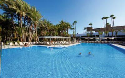 5 Top hotels aan het strand