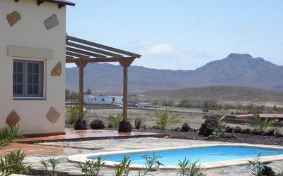 Vakantiehuis op Fuerteventura