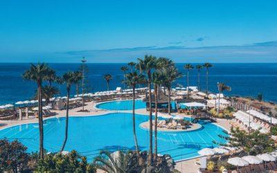 Hotel aanbod op Tenerife