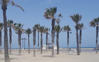 Vakantie aanbod València