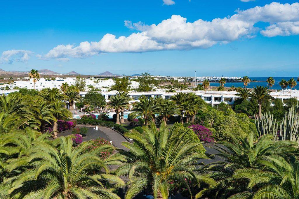 vakantie aanbod - De Spaanse Gids
