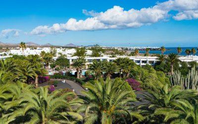 Vakantie boeken naar Lanzarote